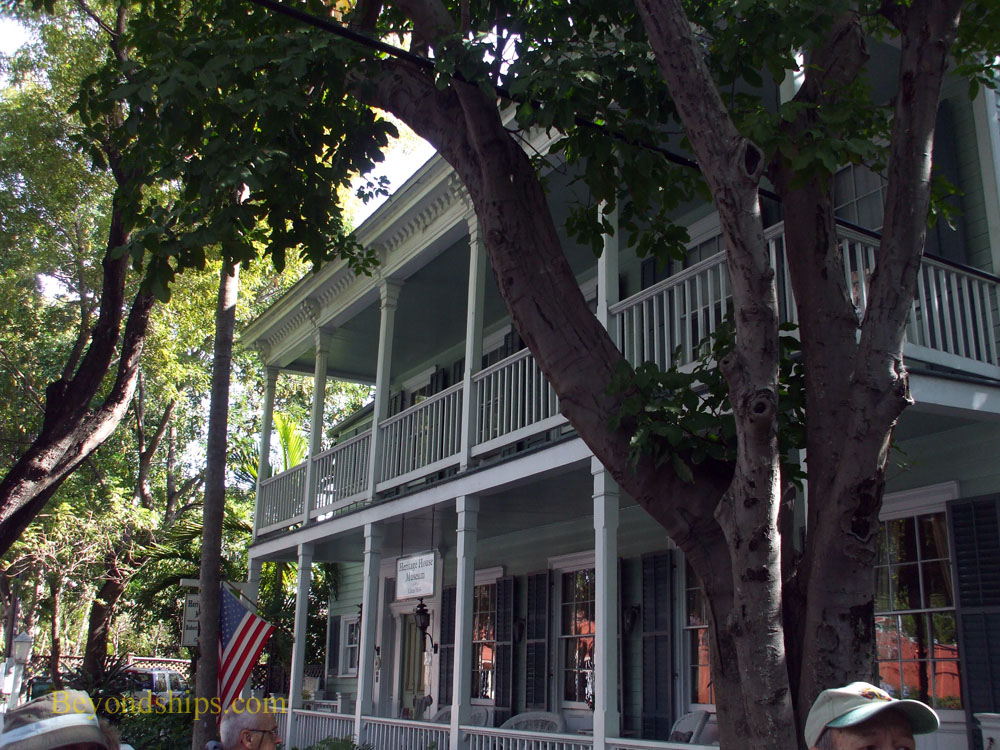 Key West Heritage House Museum