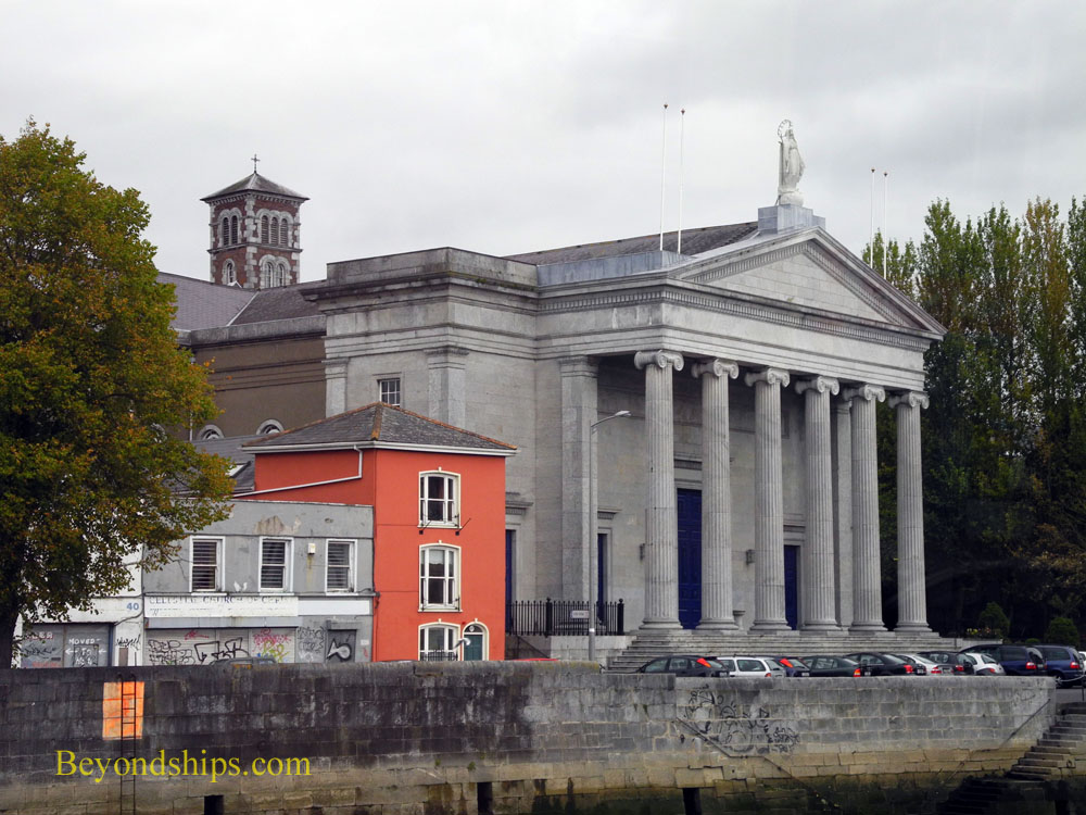 Church of St. Mary, Cork City, Ireland