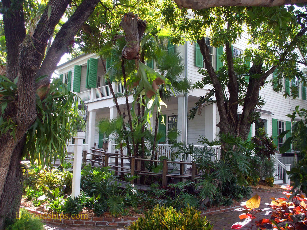Key West Audoban House