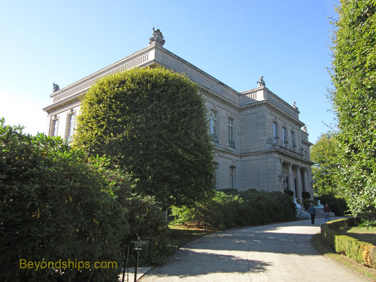 The Elms, Newport, Rhode Island