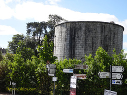 Martello Tower, Cork, Ireland