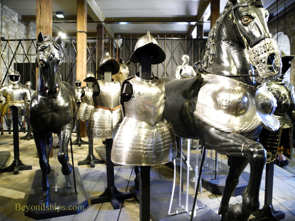 Armory, Tower of London
