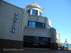 Casino, Halifax, Nova Scotia