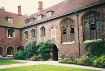 Old Hall, Queens' College, Cambridge