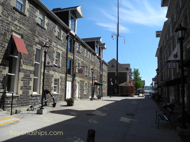 Historic Properties, Halifax, Nova Scotia