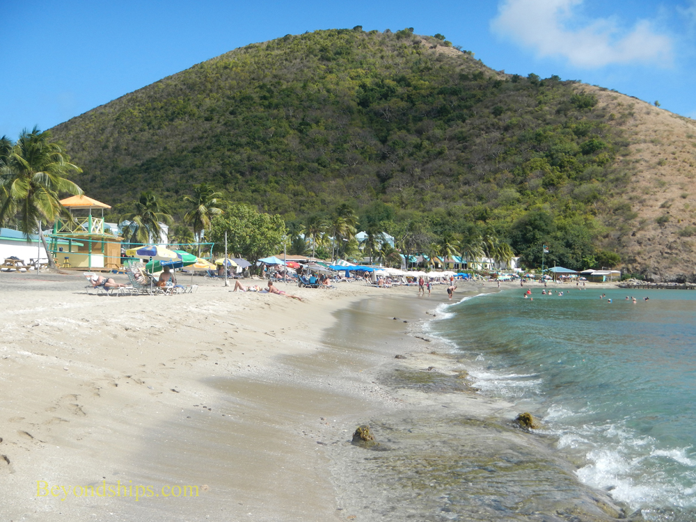 Picture St Kitts Frigate Bay South