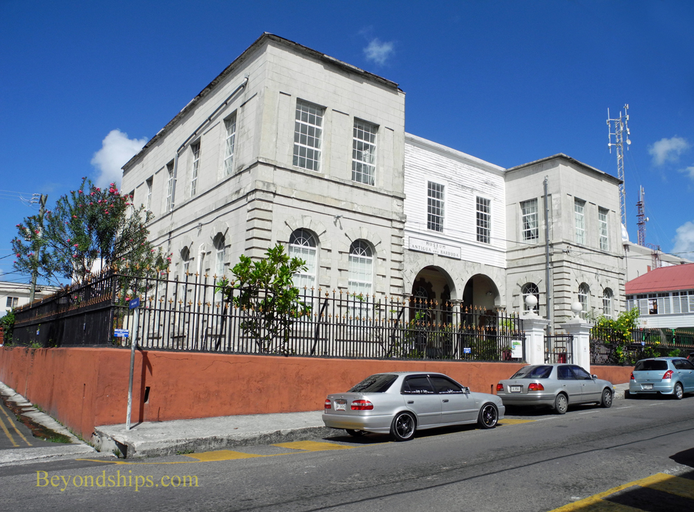 Picture Museum of Antigua and Barbuda