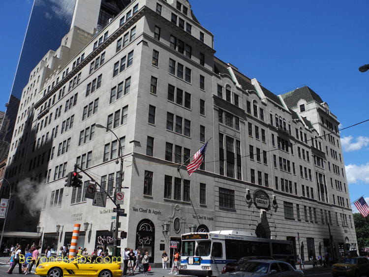 Bergdorf Goodman, , New York City