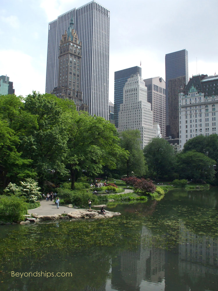 Central Park, , New York City
