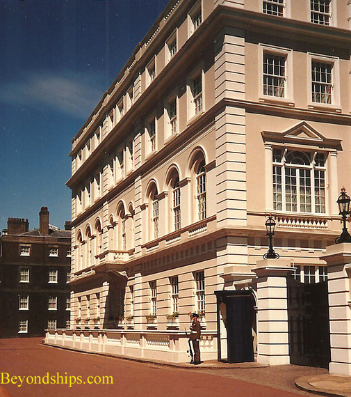 Clarence House, London