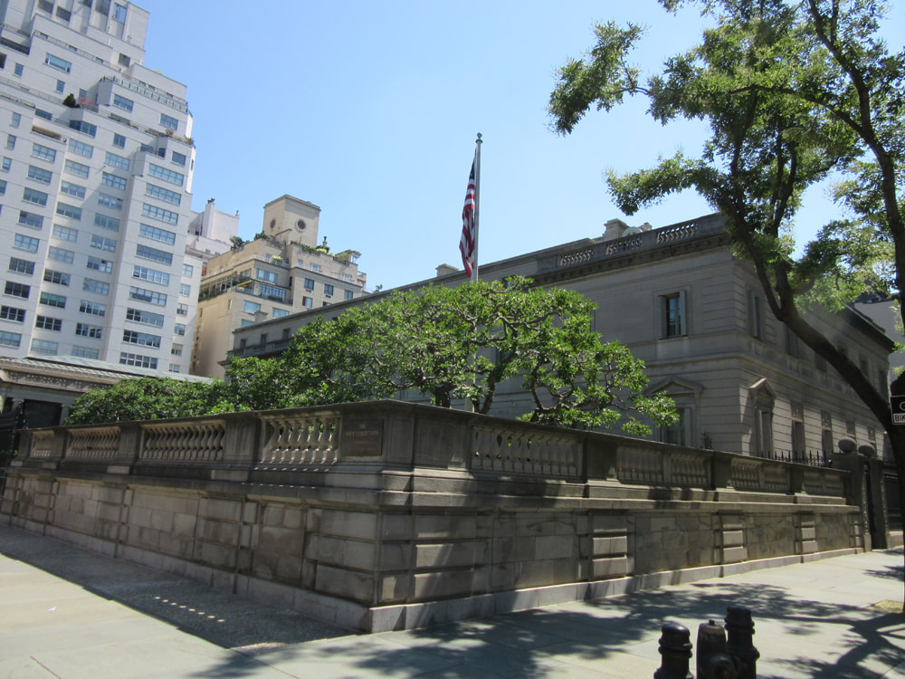Frick Collection, New York City