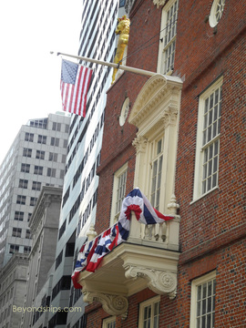 Old State House, Boston