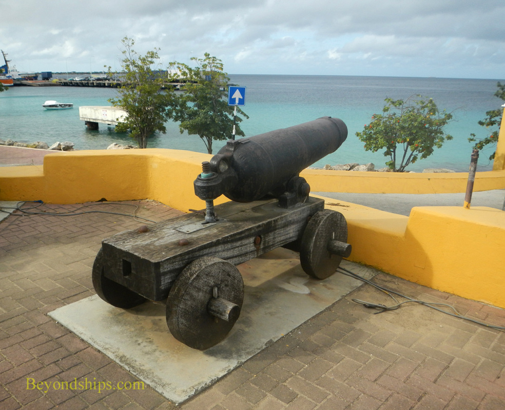 Fort Orange, Bonaire