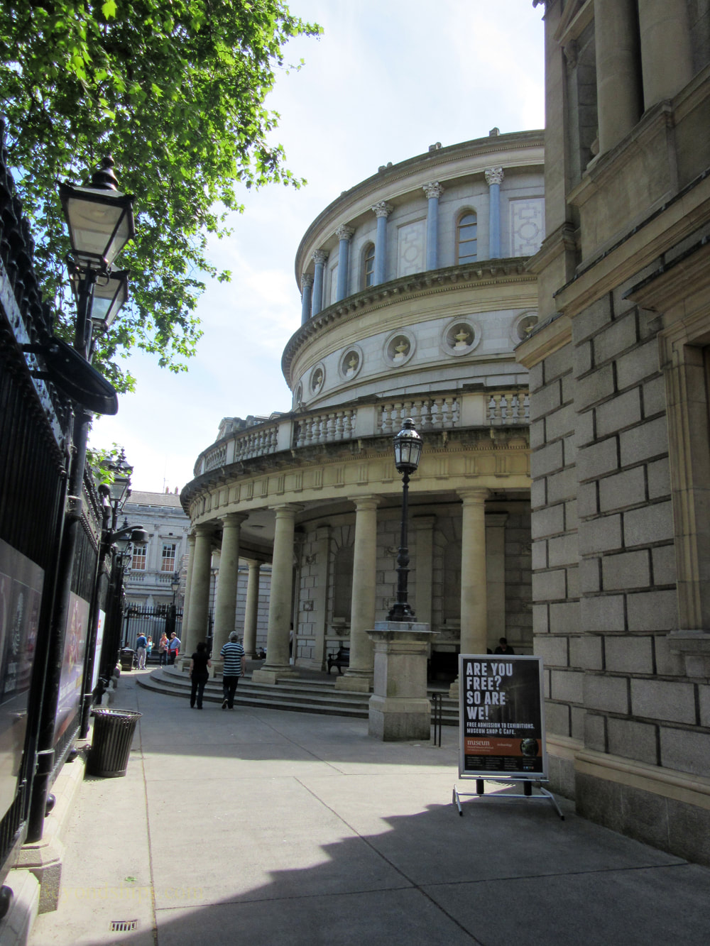 Museum of Archaeology, Dublin