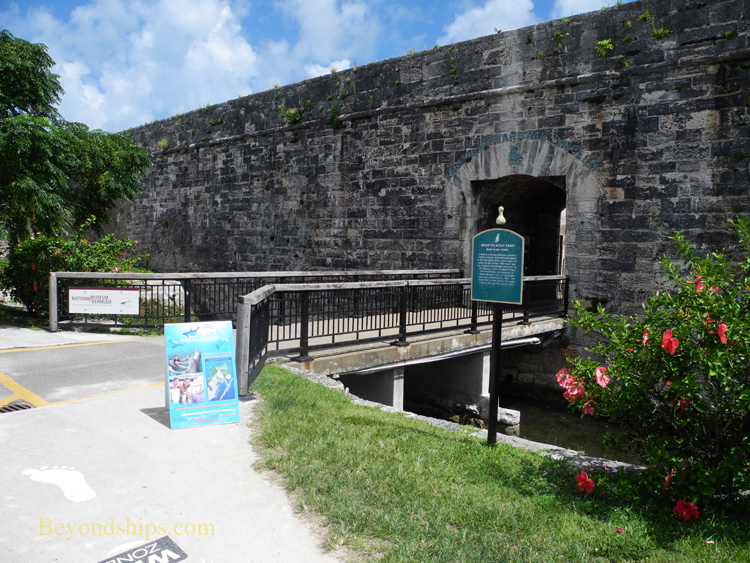 Bermuda National Museum