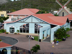 Crown Bay Shops, St. Thomas