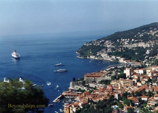 Villefranche, France