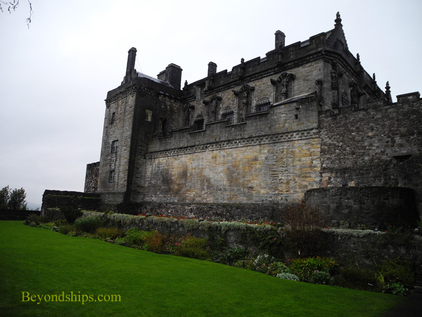Stirling Castle Scotland