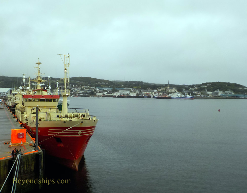 Killybegs, Ireland