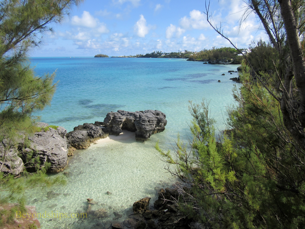 Bermuda West End